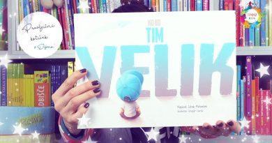 Fairy tale: When Tim is big