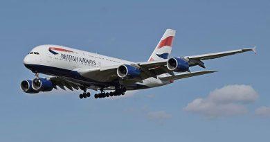 New repatriation flight to Ljubljana!