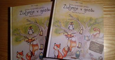 A fairy tale world for our youngest