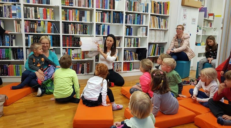"""Interview with Deni Kragelj: """"I want to reach as many children as possible around the world!"""""""