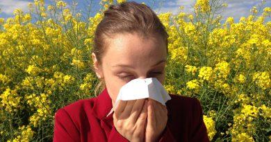 Vam teče iz nosu ali težko dihate?