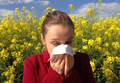 Do you have a runny nose or difficulty breathing?