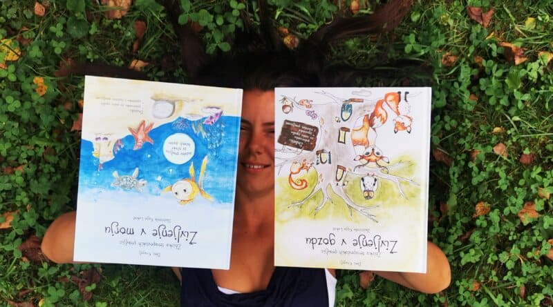 "Slovenian Deni Kragelj achieved ""Amazon Bestseller"" and ""Amazon Hot New Release""!"