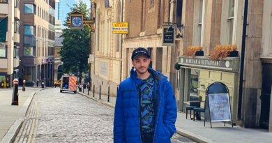 Intervju: Filip Steiner