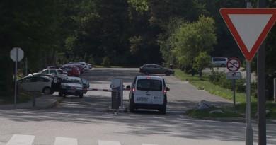 Problematike parkiranja pod Pohorjem